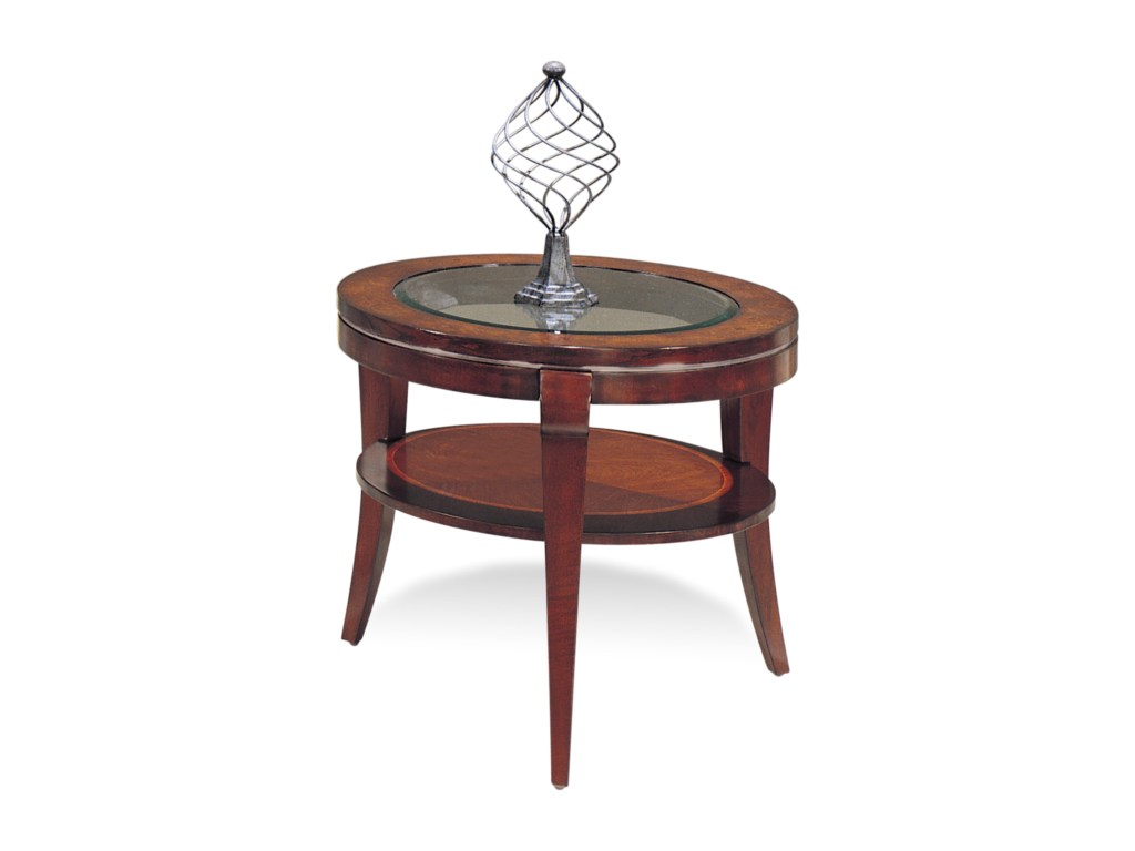 bassett mirror thoroughly modern ashland heights end table products color better homes and gardens mercer accent vintage oak modernashland stands for living room brown leather
