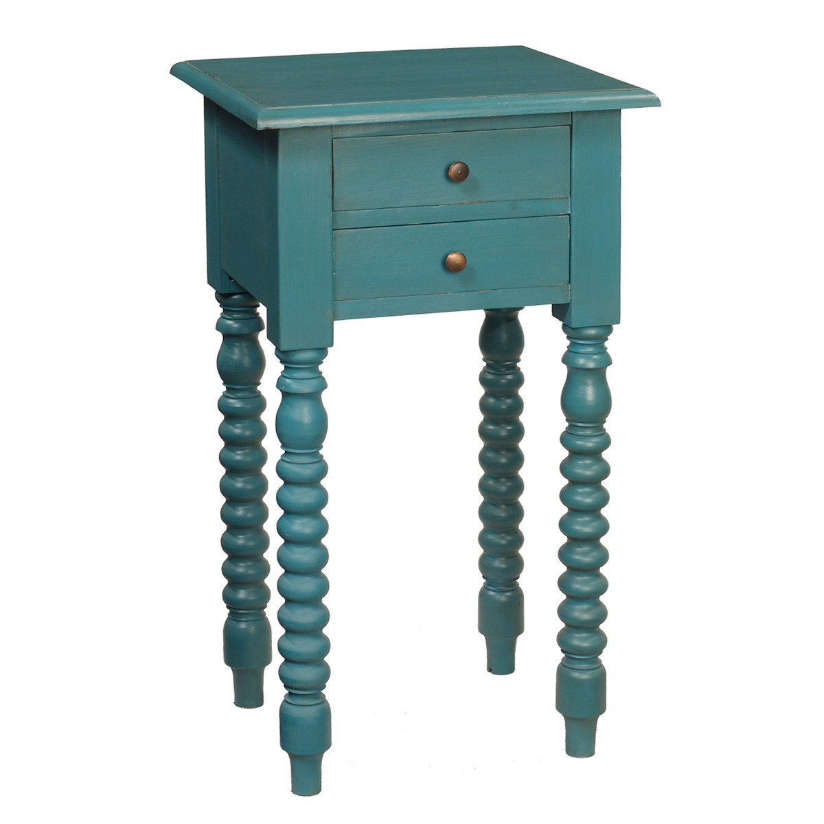 batam accent table teal wrightwood furniture bobbin olympia distressed white coffee set patio red lamp glass top end tables pub dining cherry kitchen and chairs marble black ikea