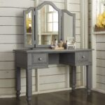 bathroom remarkable vanity desk with unique accent for home furniture ideas table white circle coffee mirrored bedside lockers pottery barn mercury glass floor lamp metal outdoor 150x150
