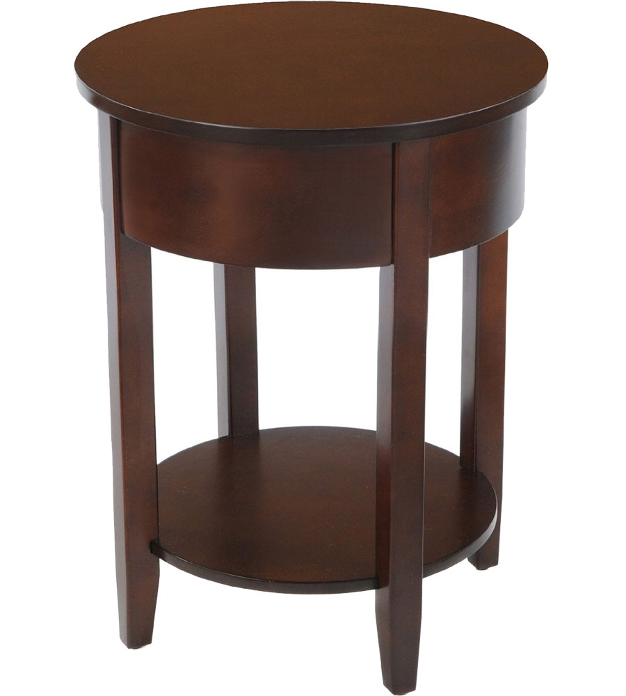 bay shore round accent table nightstands bedroom tables hairpin leg bedside narrow oak side french console rectangular marble dining modern coffee target affordable cast aluminum