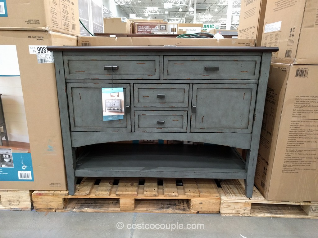 bayside furnishings accent cabinet table reclaimed wood nautical style lighting oven safe skillet large lamp shades for floor lamps vintage inspired couch teal corner end ikea