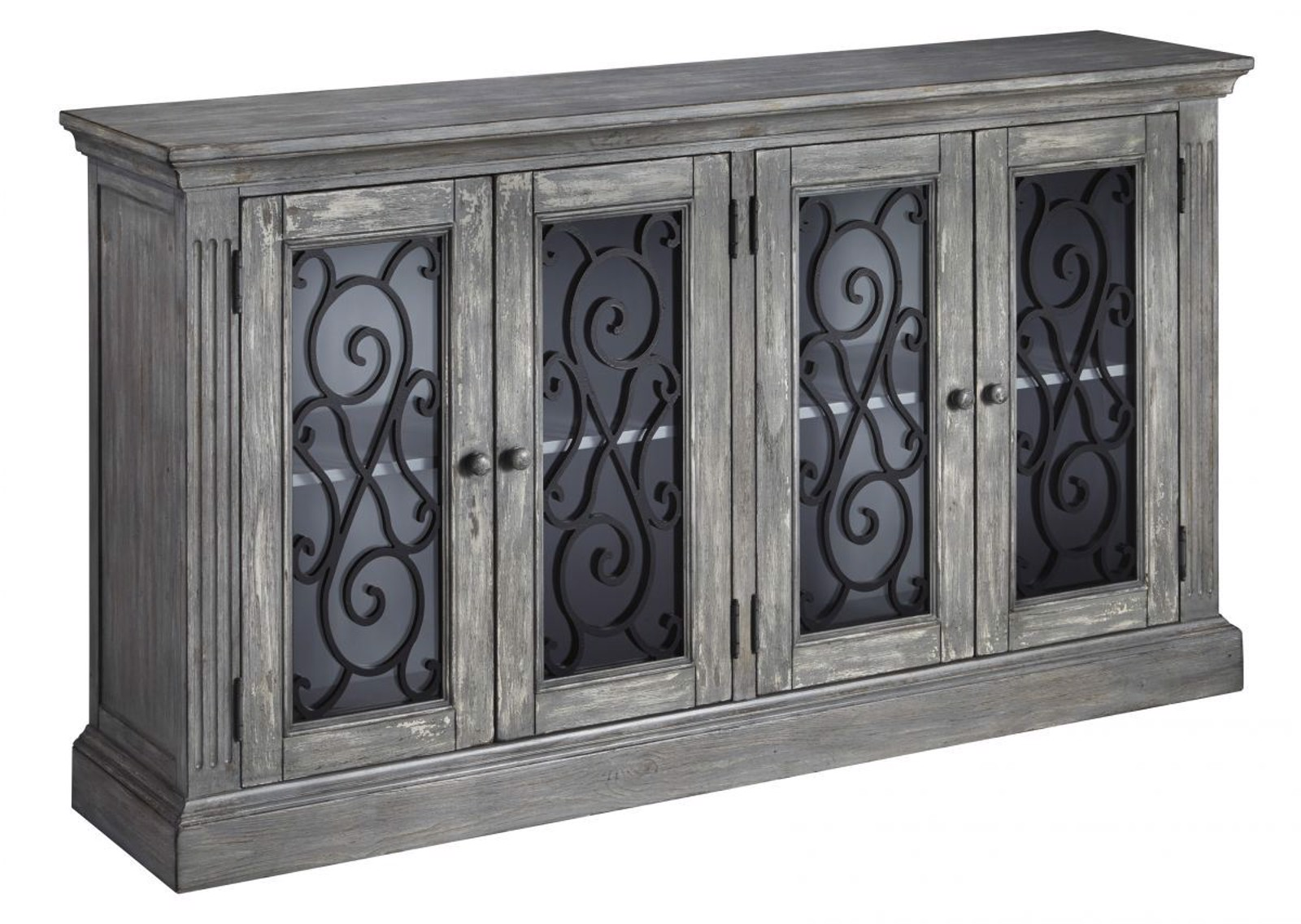 bayside one black white mirror windham gold cabinet door cabinets antique chests small accent gamino wood metal rustic mirimyn whitewashed hazelton and target glass table full