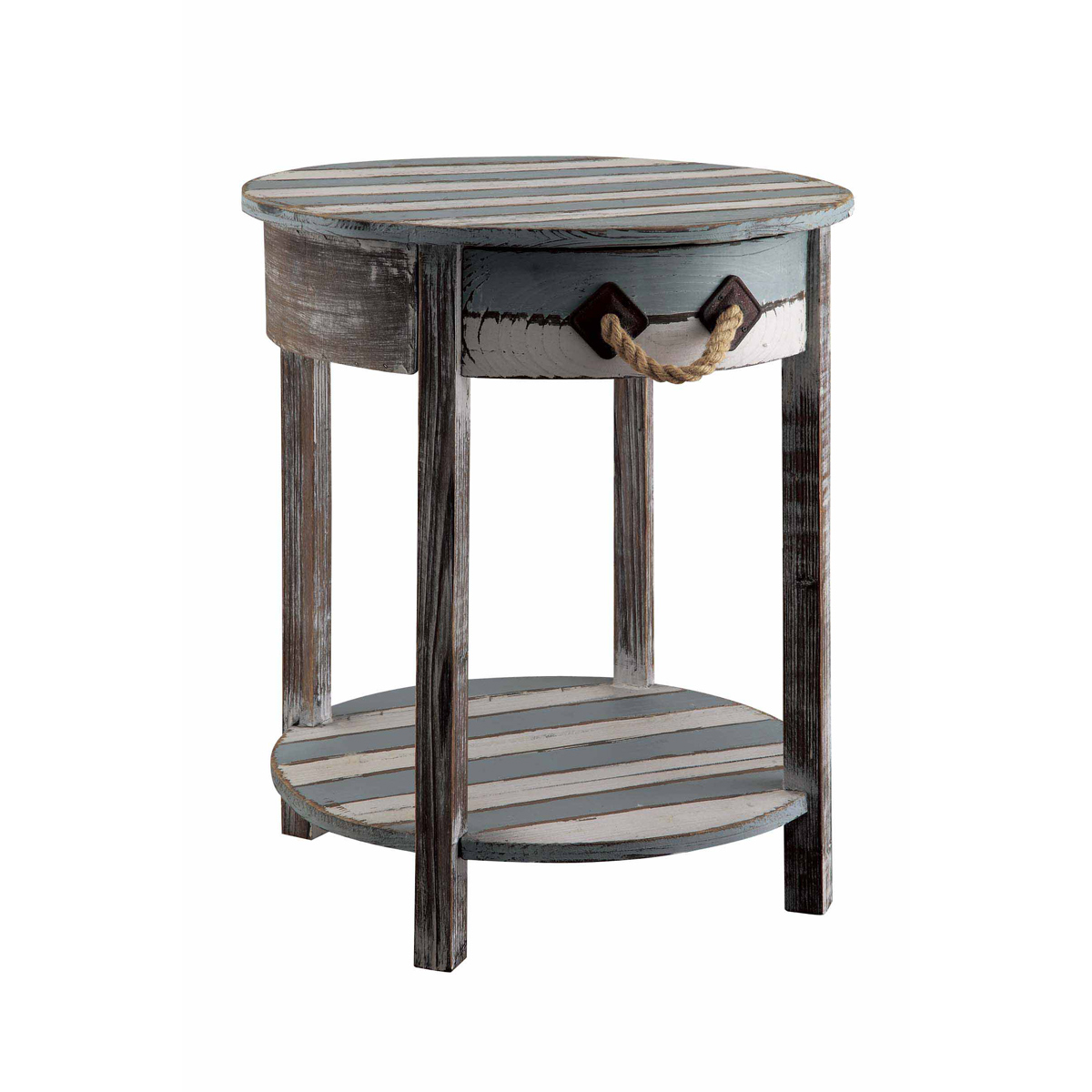 beach style furniture nantucket drawer weathered wood accent newport table gray marble like coffee glass nesting tables set unique end with storage inch console small adjustable