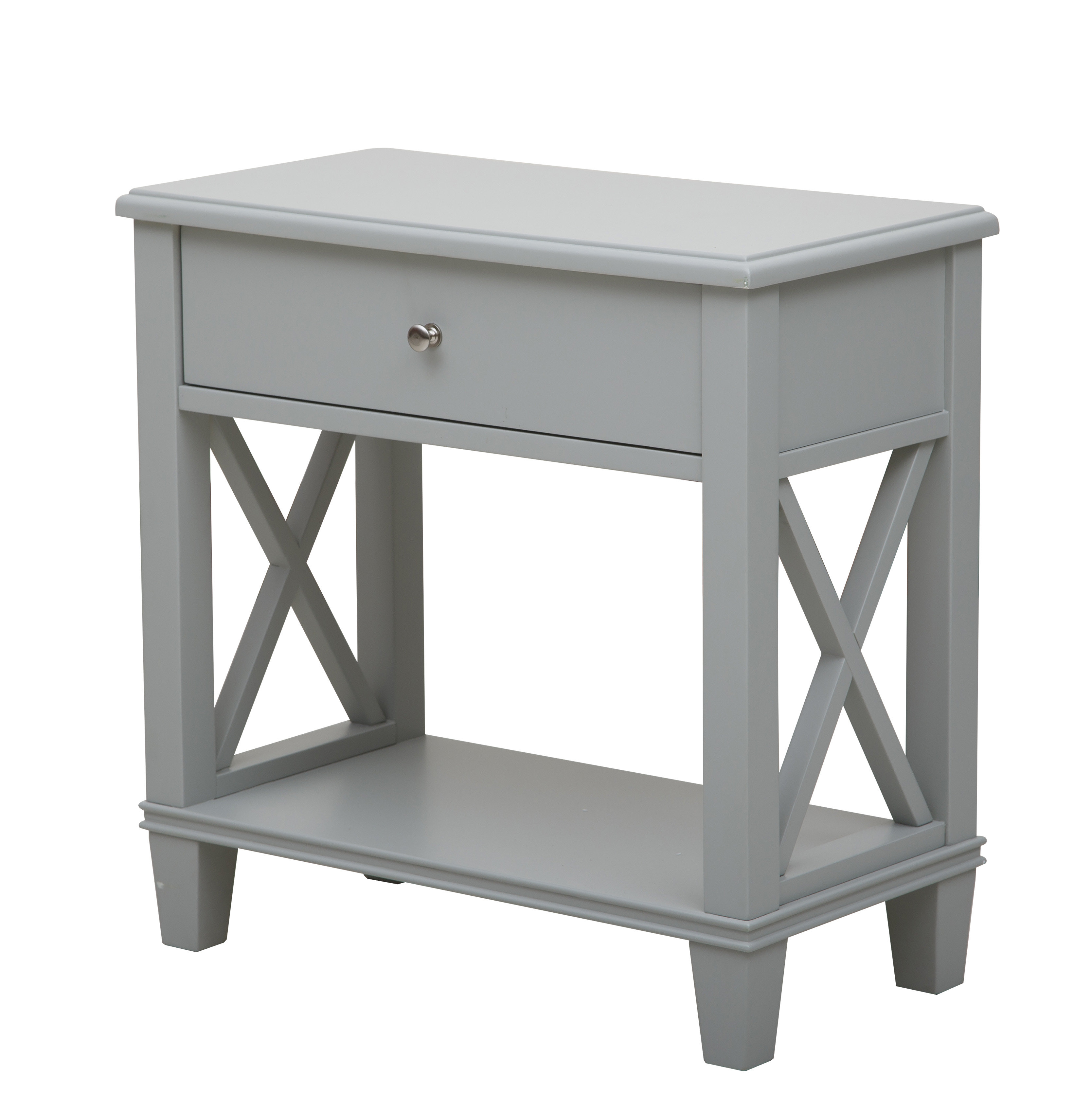 beachcrest home flintridge end table reviews accent with barn door multi color coffee white and black side painted tables living room bulk tablecloths for weddings counter west