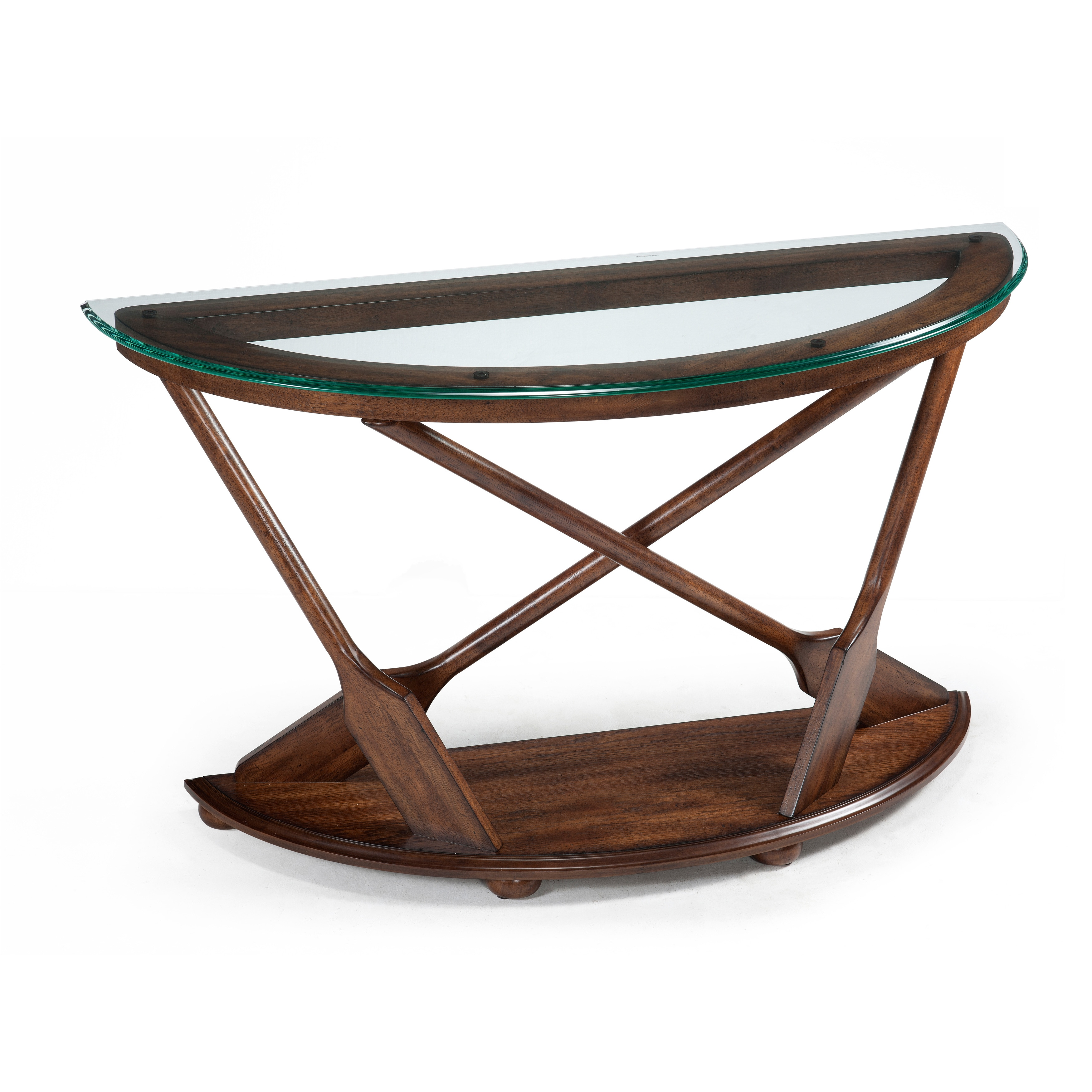 beafort nautical dark oak oar framed console table magnussen beaufort demilune sofa bedford jute rope accent ships white bookshelf target patio clearance pier one imports dining
