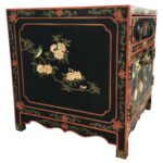 beautiful chinese chest accent table nightstand hand painted contemporary glass side dining tables for small spaces astoria grand bedroom furniture velvet chair long skinny sofa 150x150