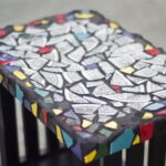 beautiful mosaic coffee table designs tables inspirational outdoor accent unique rowan elegant fresh ideas magnificent outdoors and chairs footstool little kid pottery barn marble 150x150