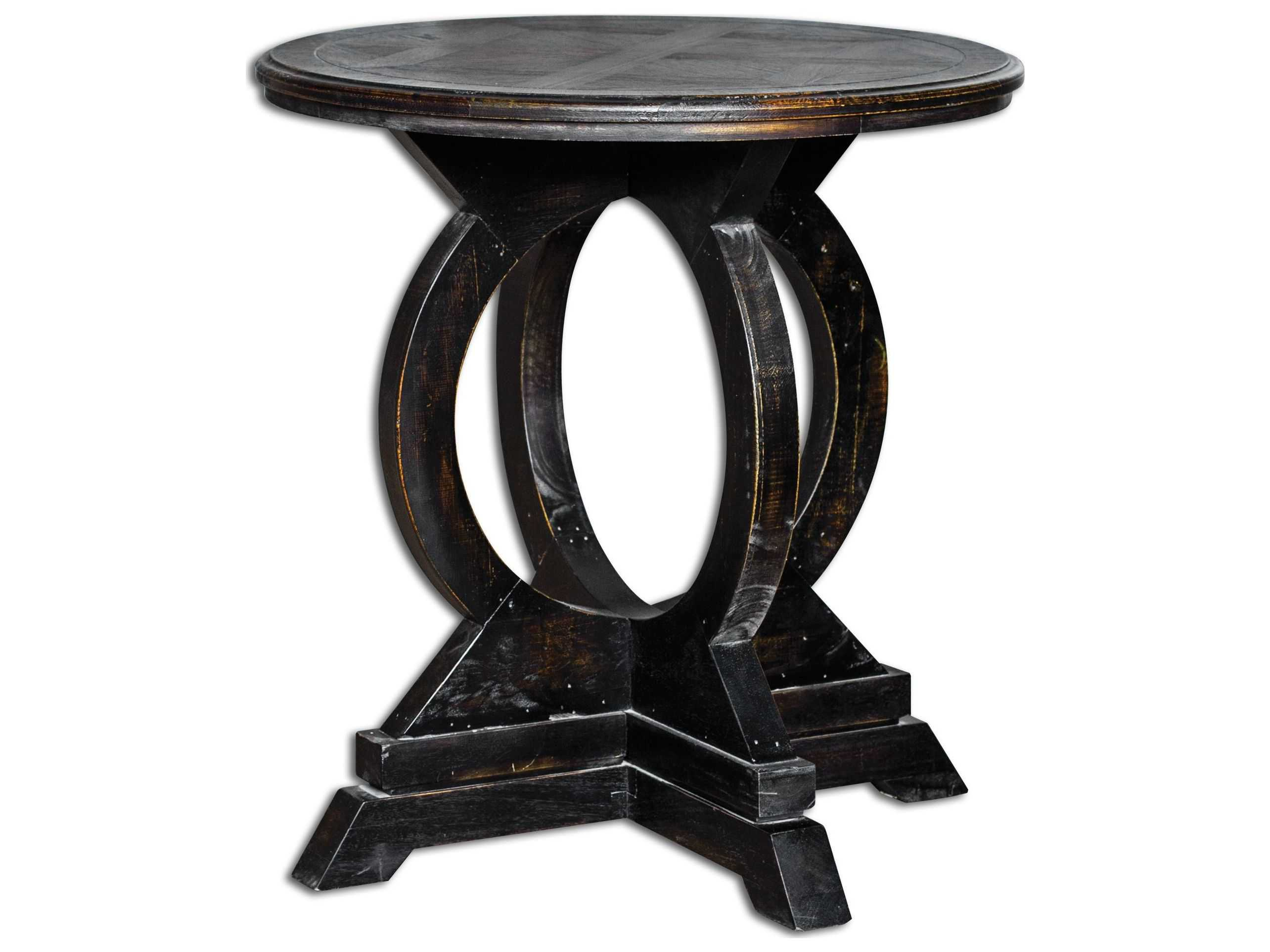 beautiful round pedestal accent table wood and plans target threshold tables red woodworking white metal mango gorgeous distressed reclaimed wooden faux small full size night