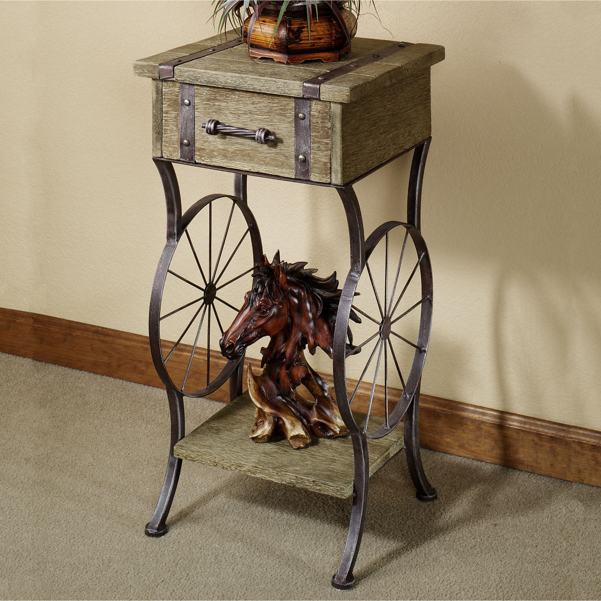 beautiful rustic accent table with kitchen fetching narrow side popular tables coaster design ideas homedesign very metal dining room chairs wine rack underneath west elm bedroom