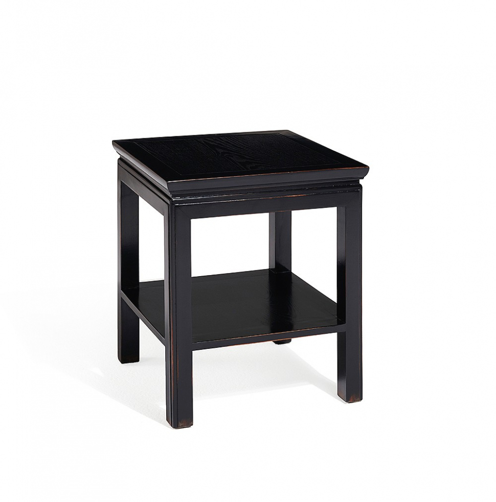 bedroom canton black lacquer side table with regard wood bedside timmy nightstand accent small round drawer circle nesting coffee dale tiffany amber mosaic lamp occasional top