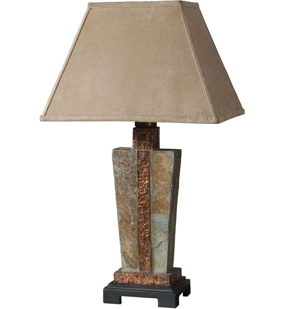 bedroom lighting accent lamps miniature table uttermost slate lamp great furniture lucite nesting tables target distressed grey end west elm reviews granite top coffee door