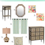 bedroom style ping with kirkland loving here blog kirklands accent tables side table between two chairs nesting end ethan allen outdoor bar cover diamond mirrored oversized 150x150