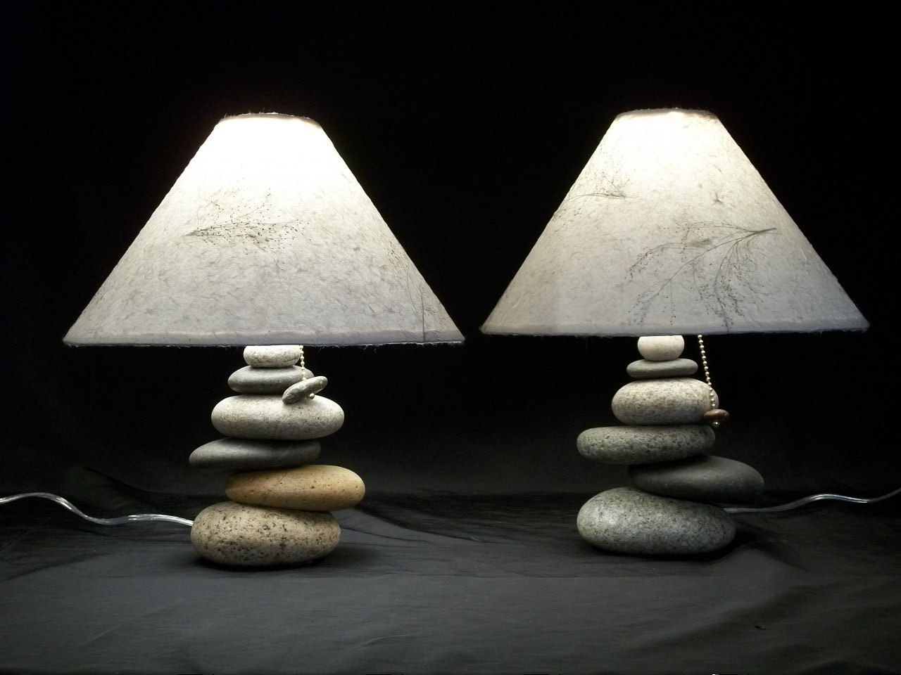 bedside lamps set balance rock candles lanterns cool battery operated accent table via etsy love why must they expensive rustoleum paint colors outdoor deck chairs round cherry