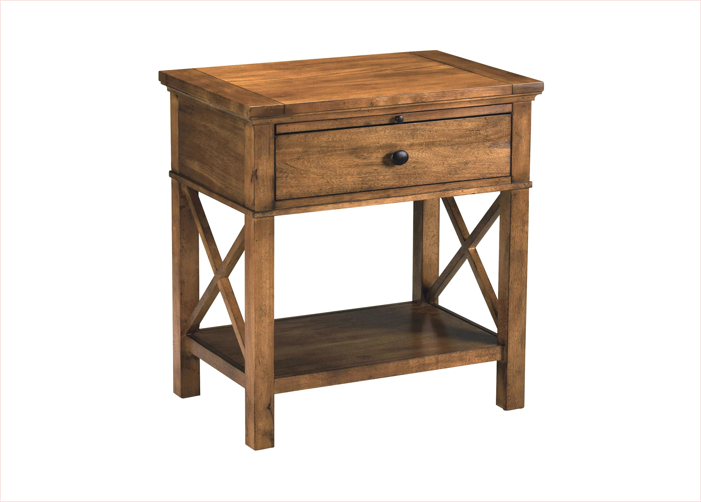 bedside tables and night stands ethan allen tall chloe accent table quick ship alec side cabinet foyer furniture pieces coffee plans what trestle lamp shades for small lamps usb