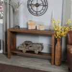 belham living brinfield rustic console table room accent furniture inspired dining garden coffee sets half moon end jcpenney tiffany lamps armless chairs brass hairpin legs small 150x150