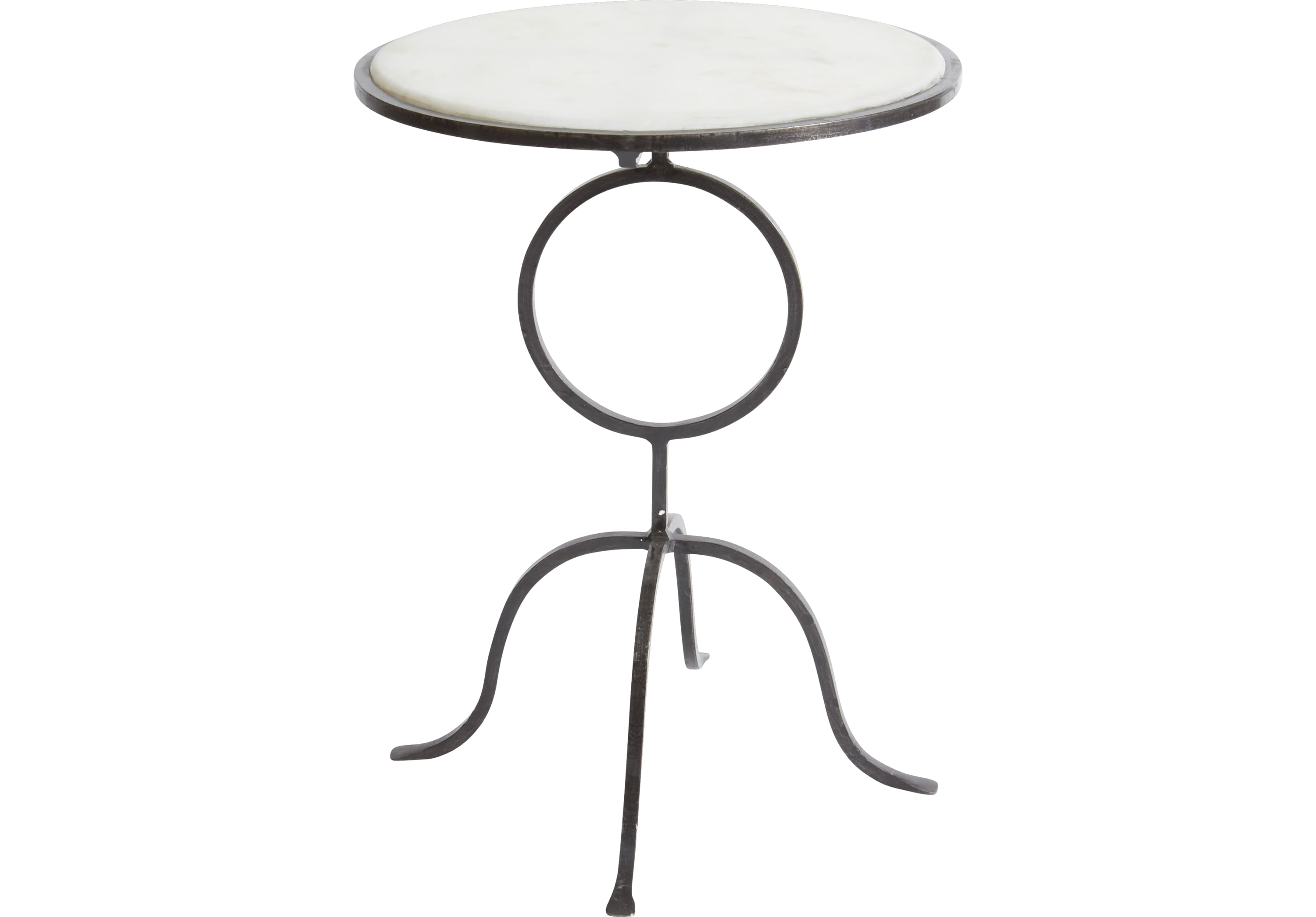 benthaven white accent table tables colors roll over zoom counter height bench living spaces end solid marble hampton bay patio black cube side brown round skirts decorator