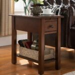 benton side table with charging station accent tables attractive power end has hidden ports your electronics smartidea goodidea furniture cabinet knobs coffee cover ideas torch 150x150