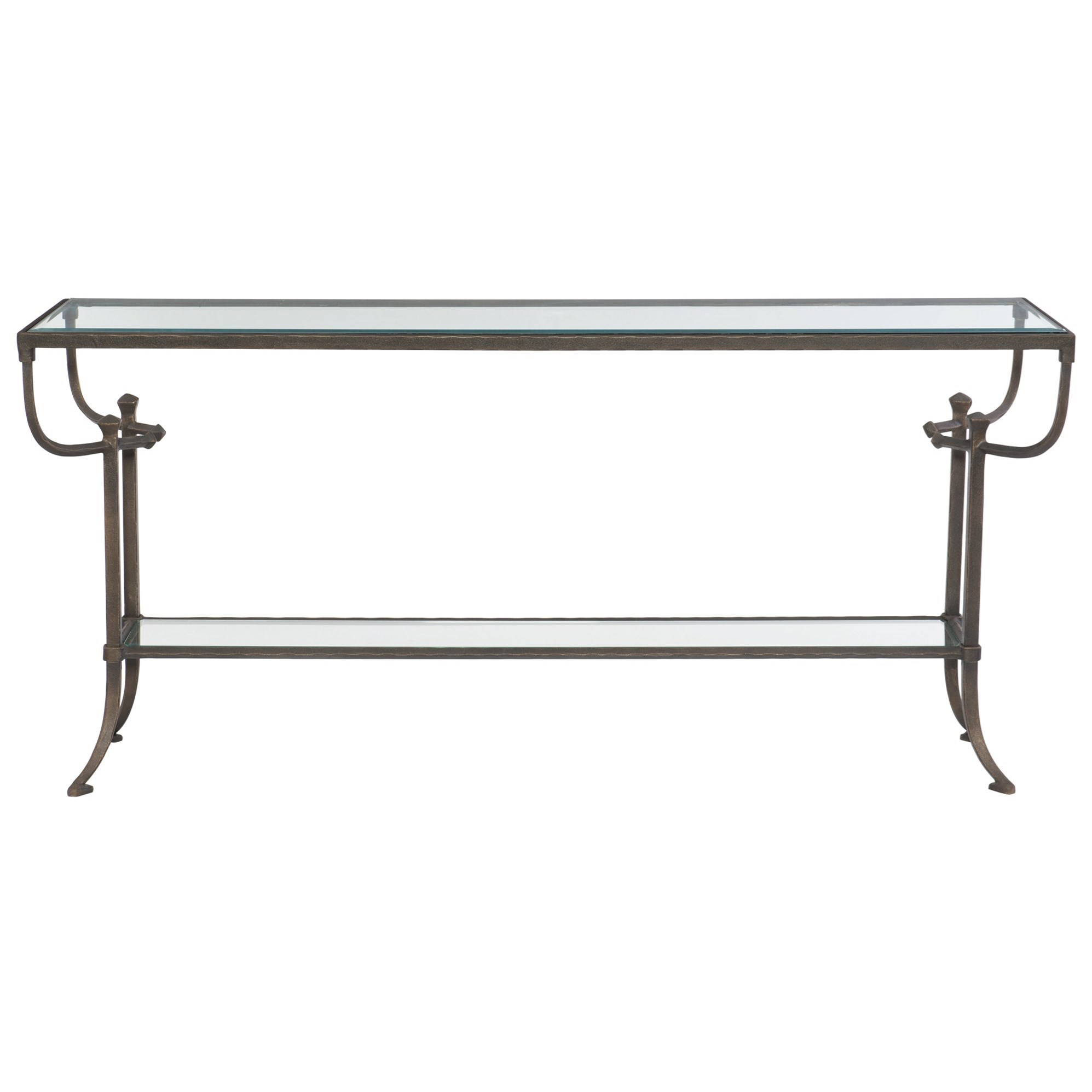 bernhardt hawthorne contemporary console table products color glass top accent dunk bright furniture sofa tables consoles companies mid century replica target toulon iron company