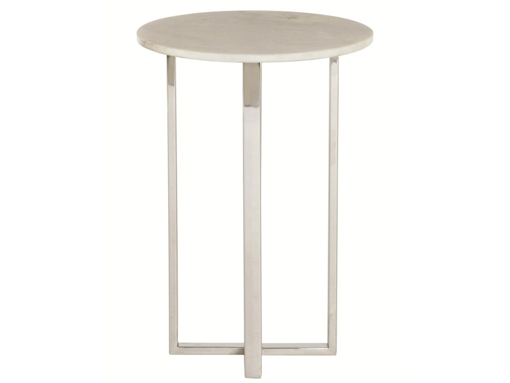 bernhardt interiors accents alexi chairside table with products color occasional tables threshold metal accent wood top white granite dunk bright furniture end dining plate mat