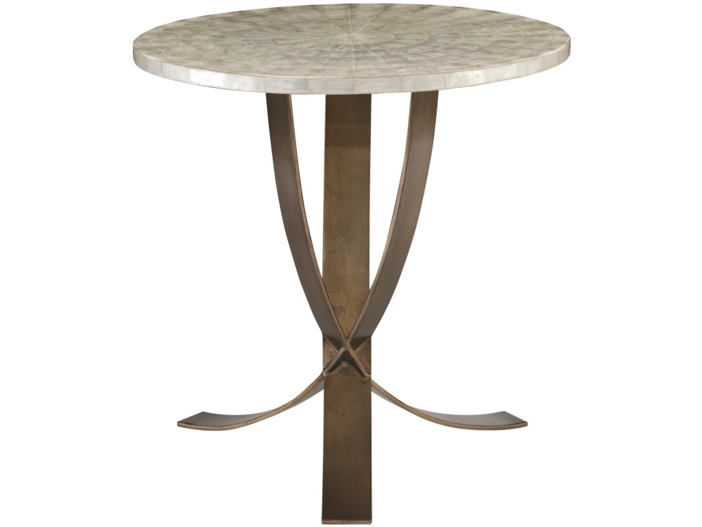 bernhardt interiors accents litchfield accent table with capiz products color occasional tables threshold wood accentslitchfield cool end ideas pier one cushions clearance outdoor