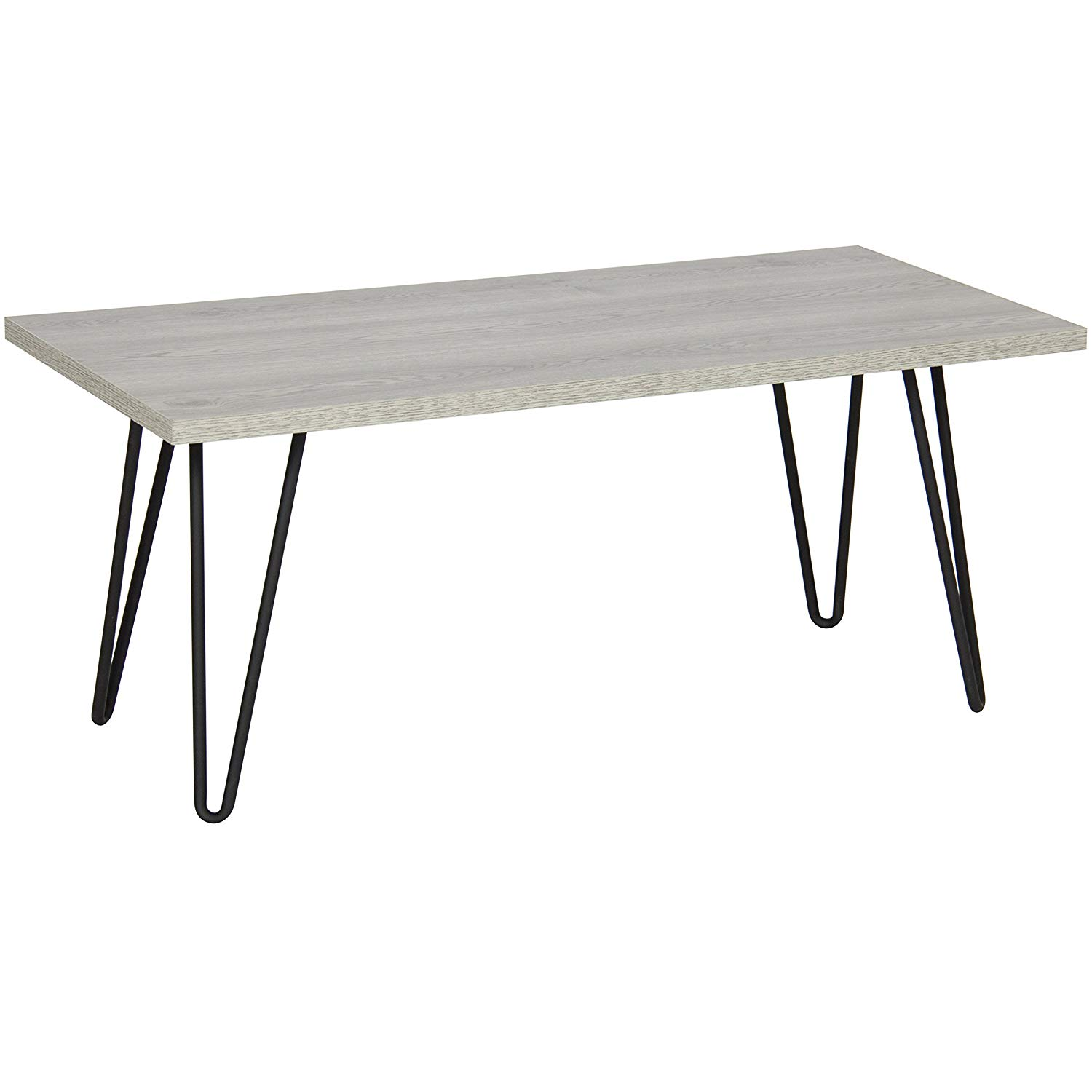 best choice products coffee table metal hairpin legs yuxkl room essentials accent home kitchen long hallway ashley furniture bar small black side with drawers round red tablecloth
