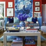 best coffee table styling ideas how decorate better homes and gardens accent multiple colors pier chairs accessories living spaces bedroom sets small tiffany style desk lamp thin 150x150