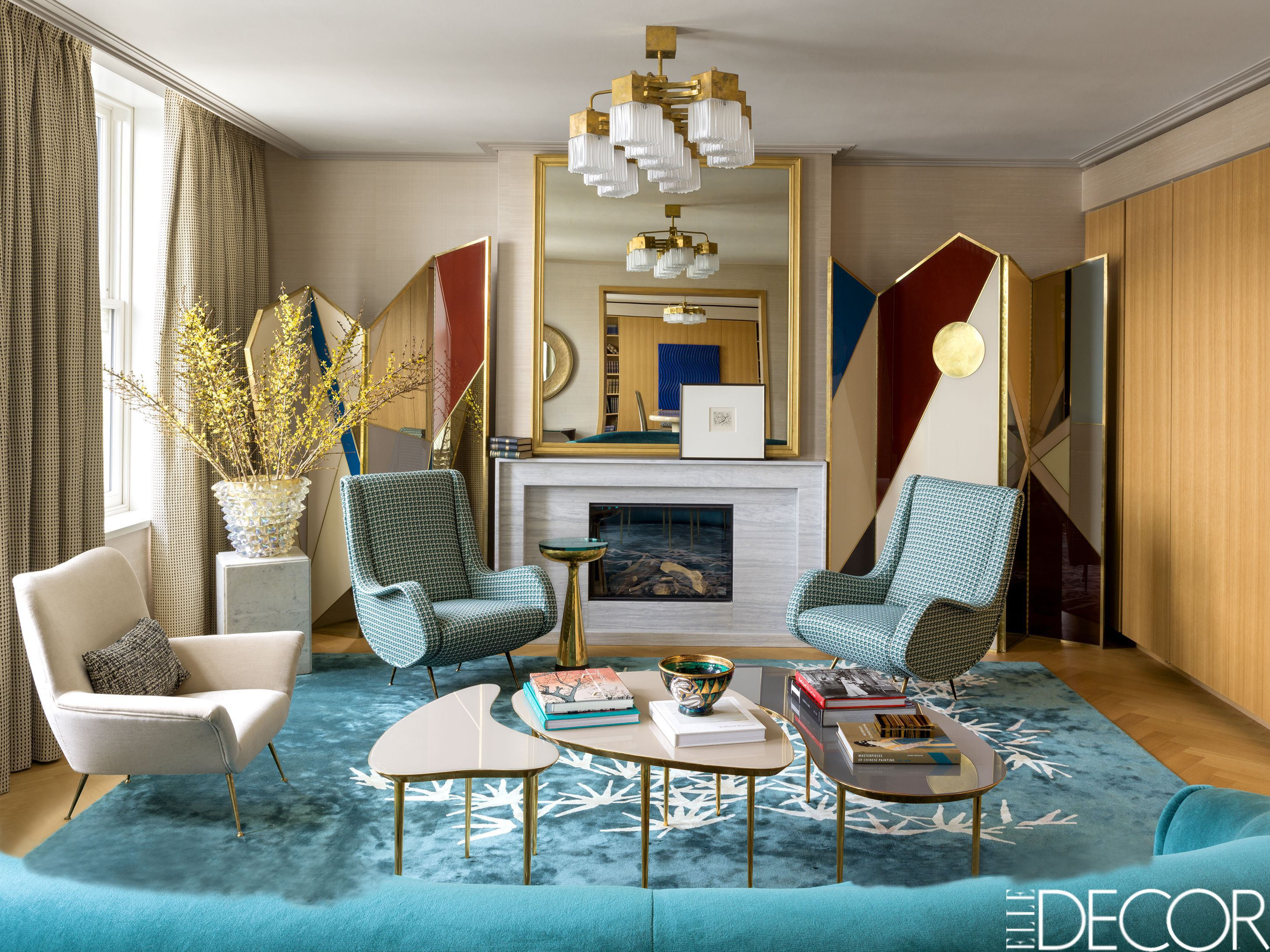 best coffee table styling ideas how decorate dining accent pieces glass end with shelf cala hammered drum and sets cedarwood furniture italian marble antique stained light rod
