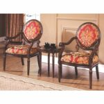 best master furniture maddison traditional accent chair set with table living room kitchen dining small outdoor storage box diy coffee ideas inch hairpin legs mosaic top hampton 150x150