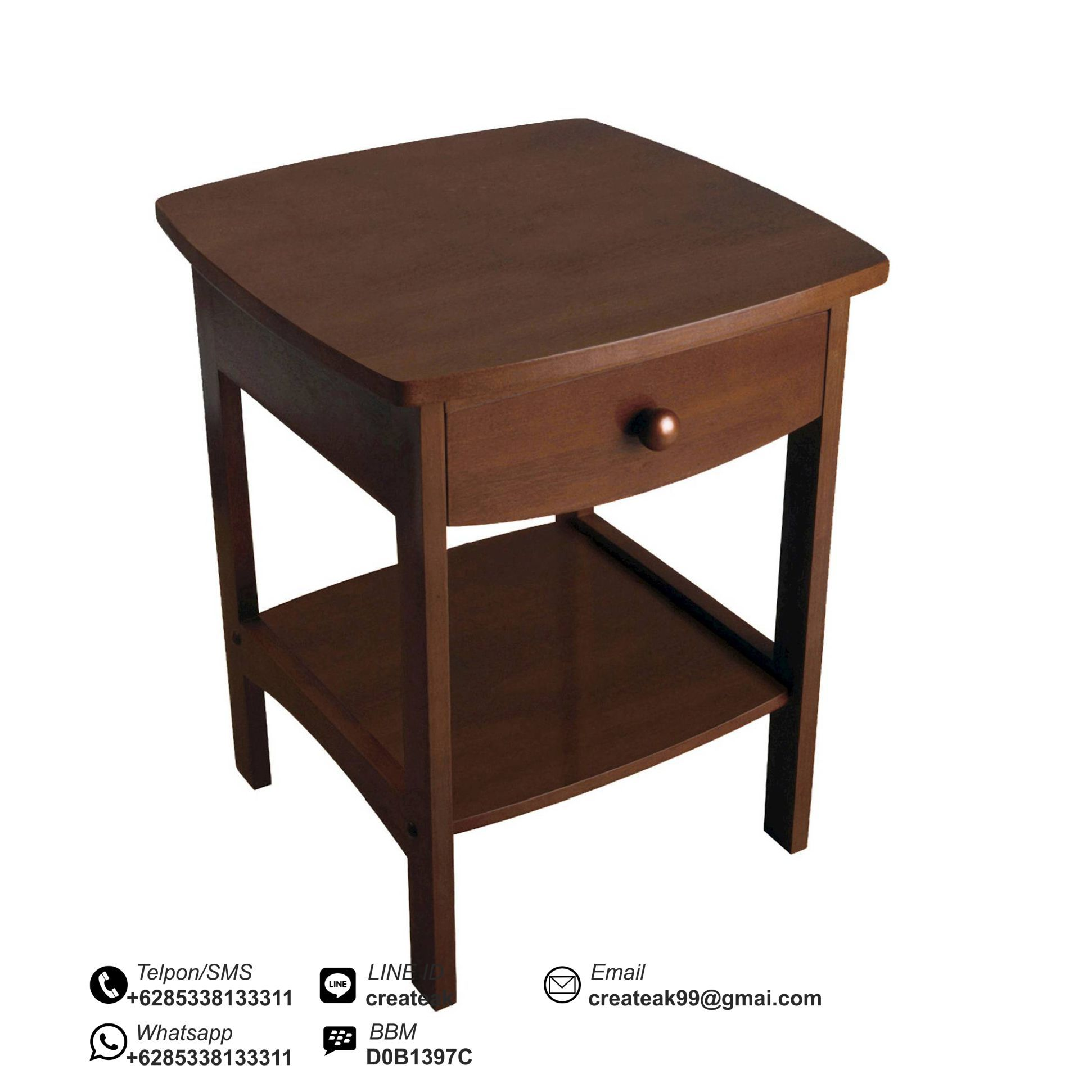 best meja nakas nightstands bedside tables threshold margate accent table night stands ashley furniture entertainment centers expandable console dining contemporary trestle sofa