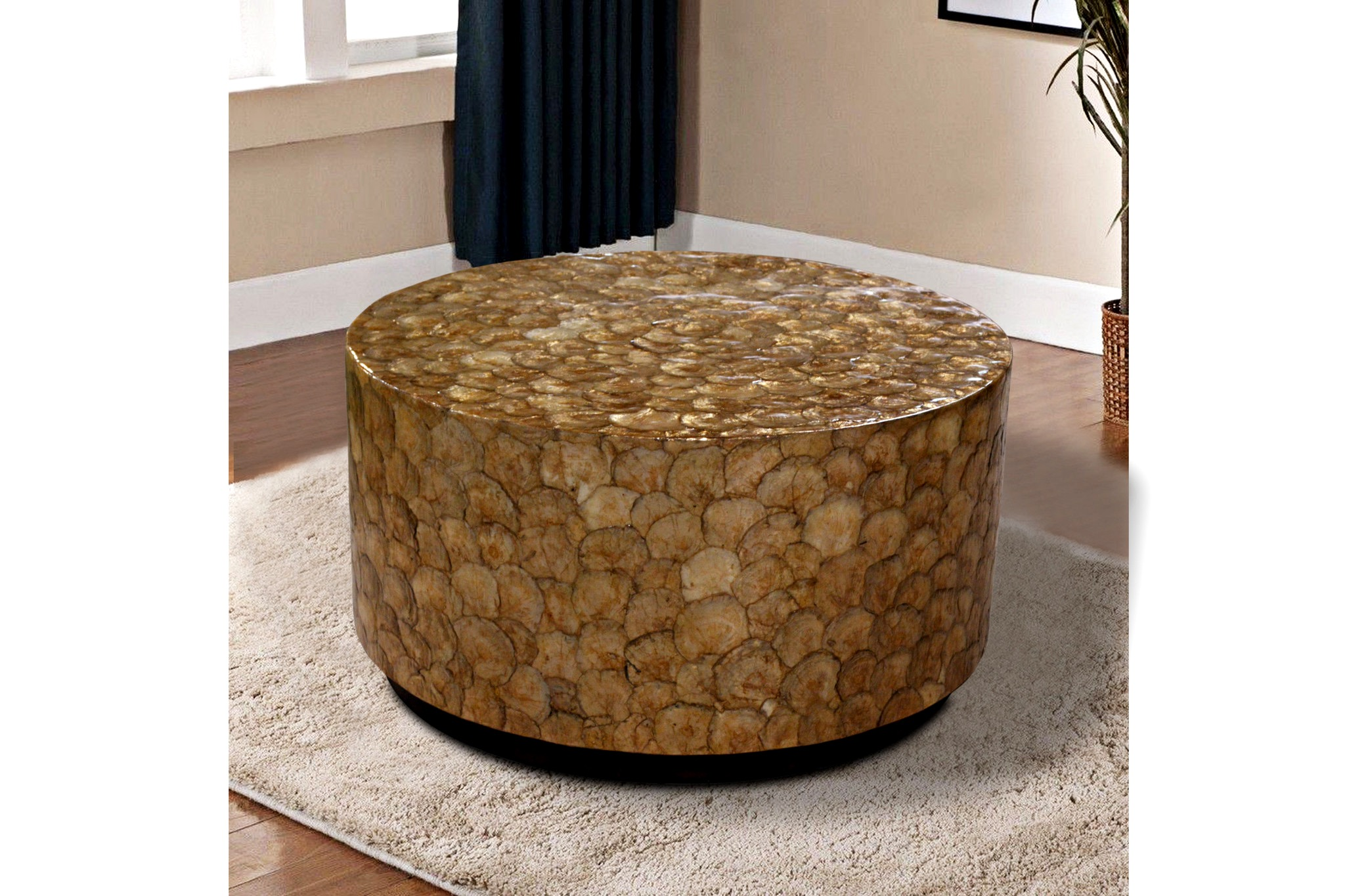 best metal drum accent table with kitchen round coffee wood and definition square marble tops end pottery barn small top granite dining tablecloths napkins outdoor patio sets