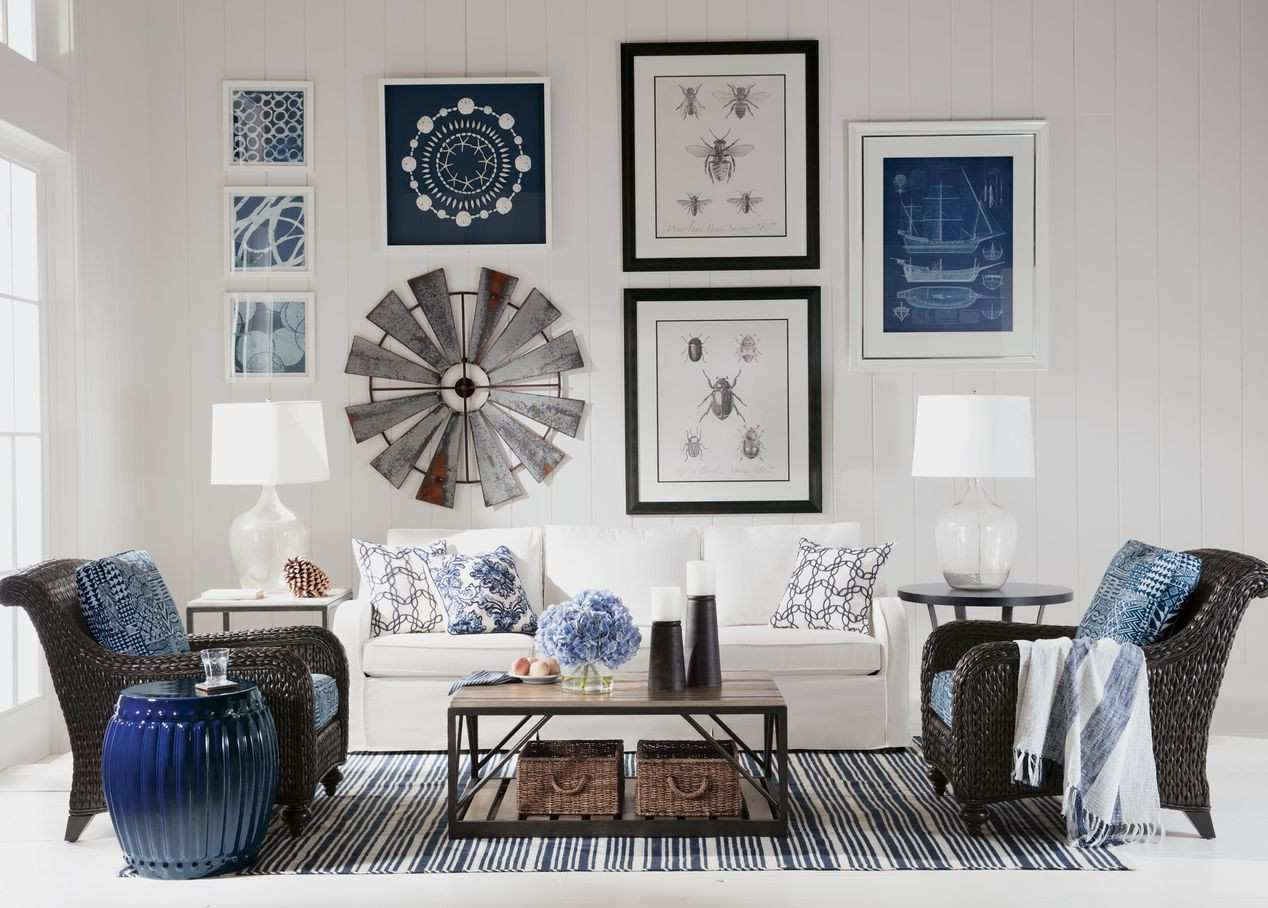 best navy blue accent table for end ideas drum tables oval coffee ikea pier one frames tiny minsmere cane patio cover pieces family room hobby lobby sofa wood side small mosaic