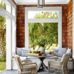 best patio and porch design ideas decorating your outdoor space dining table wood accent five below contemporary garden furniture teal entryway tall nesting tables ashley 150x150