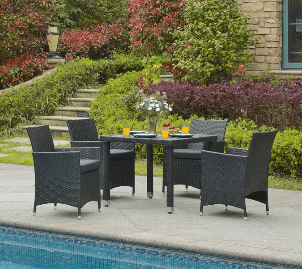 best patio furniture sets outdoor accent tables clearance dining set brayden studio mercer winnipeg mainstays parsons desk with drawer round table mats solid oak side glass lamp