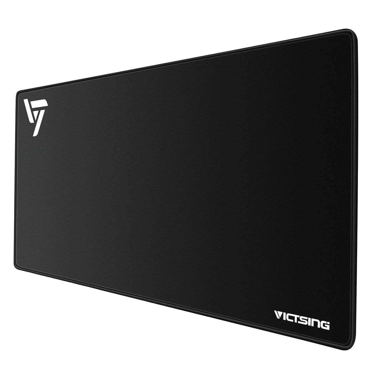 best rated computer keyboards mice accessories helpful tablet accent eagle victsing extended gaming mouse pad thick large inch keyboard mousepad mat water resistant non slip base