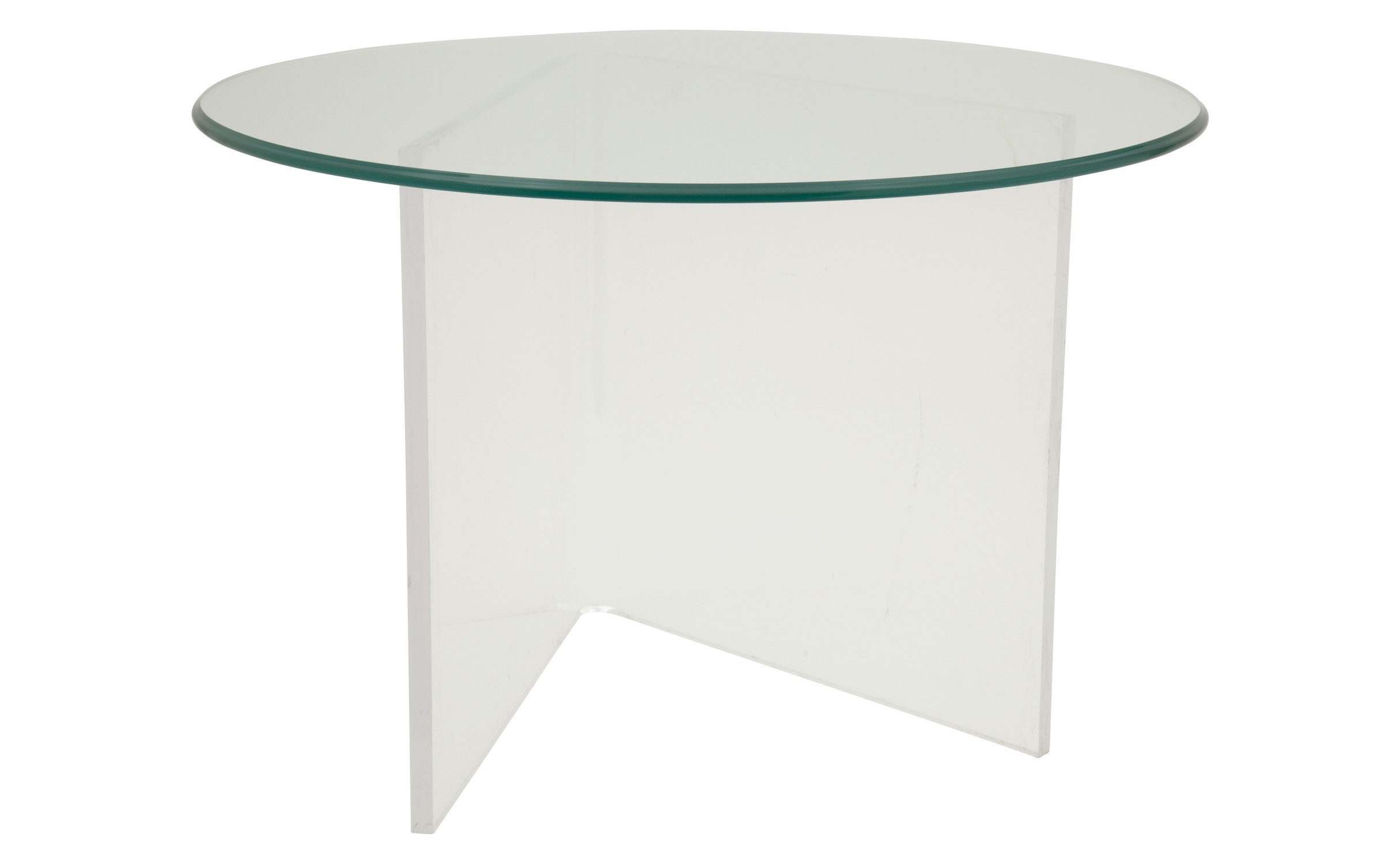 best round lucite coffee table with small accent tableputiloan white wine storage furniture cabinet oak wood side perspex wilcox inexpensive console ikea metal outdoor swing chair