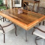 best wood room reclaimed wooden round chairs and rustic dark large creative small modern furniture table canadian tire dining tables for sets big spaces expandable outdoor side 150x150