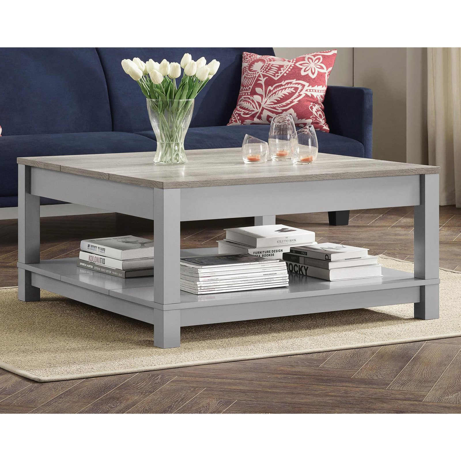 better homes and gardens mercer coffee table amazing interior best langley bay multiple colors accent vintage oak therefugecoffee all glass diy living room wood wrought iron end