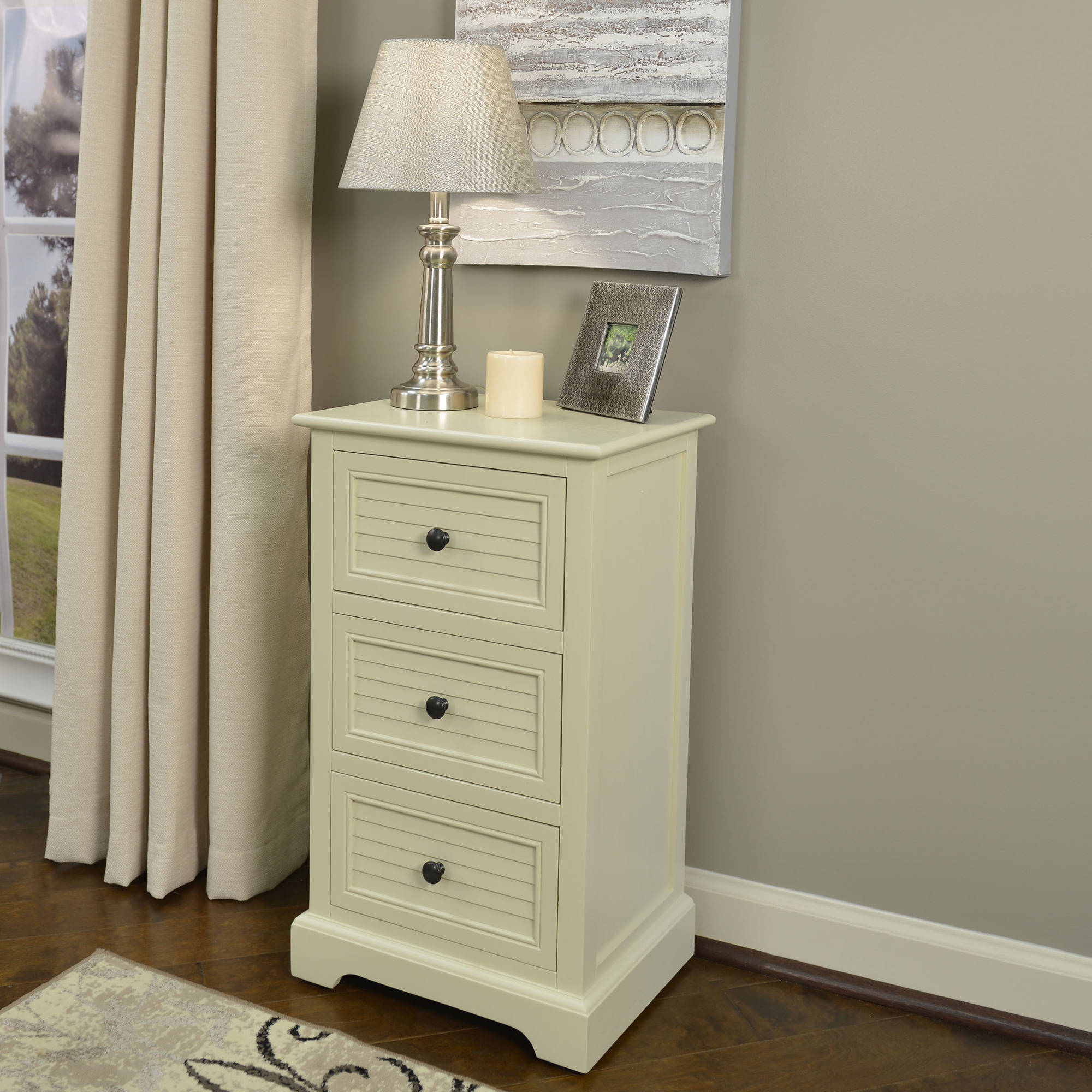 better homes and gardens shutter drawer accent table multiple colors about this product ture carpet termination strip kmart desk solid wood end tables antique armoire standard