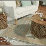 better homes gardens accent table multiple colors gold coffee wonderfull tribal carved wood world market tables and linens moroccan mosaic black white nightstand cube end brass 150x150