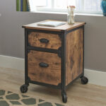 better homes gardens drawer rustic country file cabinet and accent table gray weathered pine finish glass dining set coffee decor ideas blue lamp diy modern best home ping 150x150