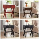 better homes gardens leg accent table with drawer multiple colors and end date monday pdt now for only pair chairs accessories carpet termination strip glass door cabinet living 150x150