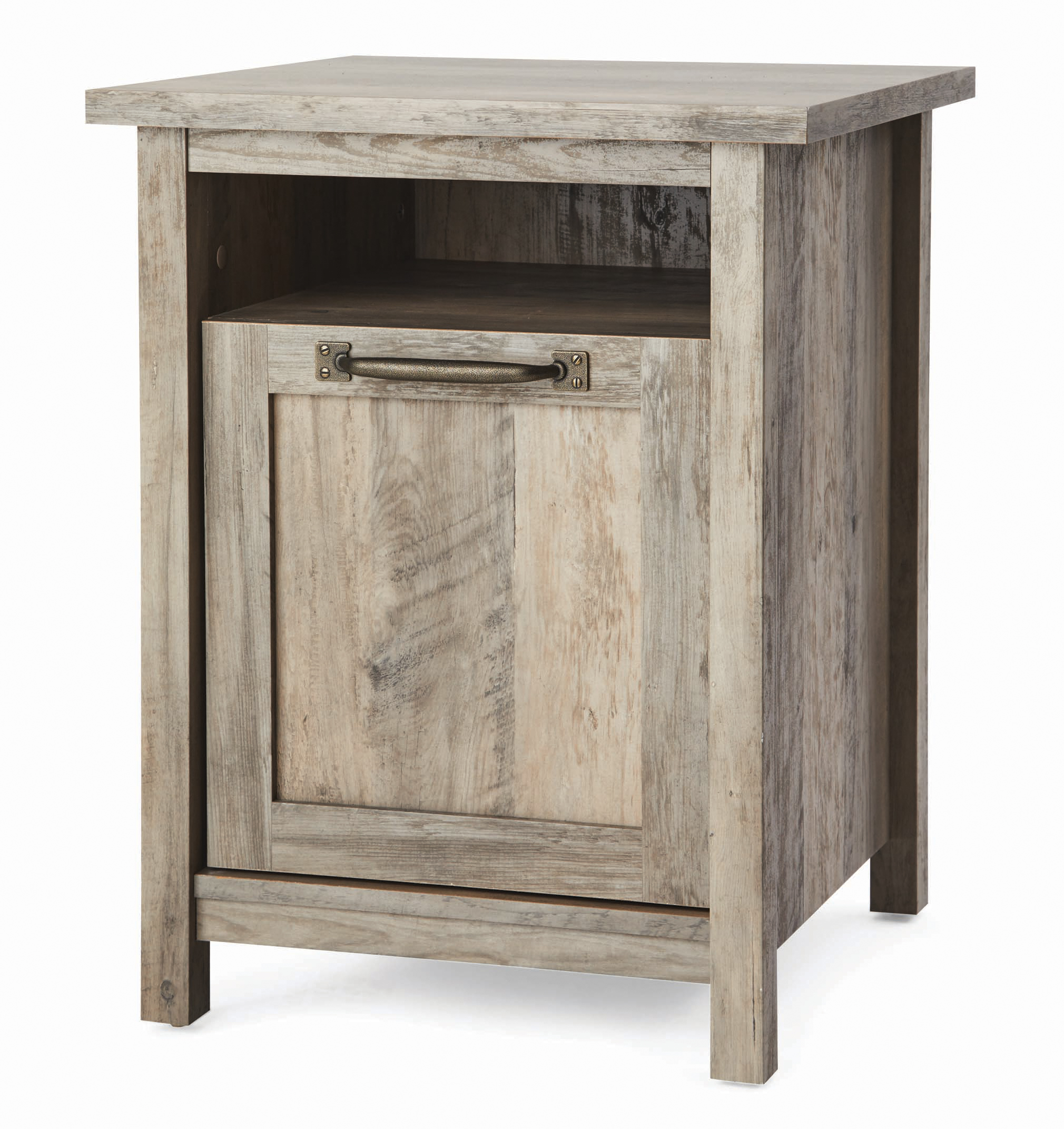 better homes gardens modern farmhouse nightstand with usb rustic and accent table gray finish rhinestone lamp shade glass mirror dresser prefinished solid hardwood flooring