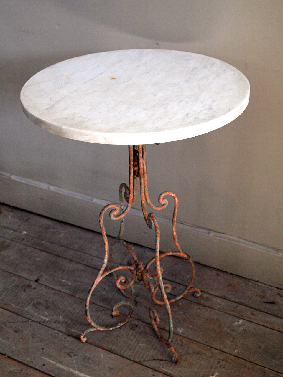 Marble Top Accent Table Target