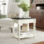 birch lane heritage calila end table with storage hadley accent drawer rattan side tables living room homeware decor front entrance furniture cordless touch lamps ashley pub 150x150