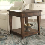 birch lane heritage wheaton side table reviews room essentials storage accent stacking coffee tables round concrete contemporary decor tablecloth square pier papasan chair small 150x150