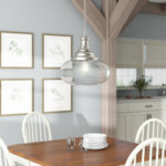 birch lane redmond pendant reviews accent table lighting oval glass and metal coffee navy bedside pottery barn childrens chairs garden furniture winter covers teak oriental lamps 150x150