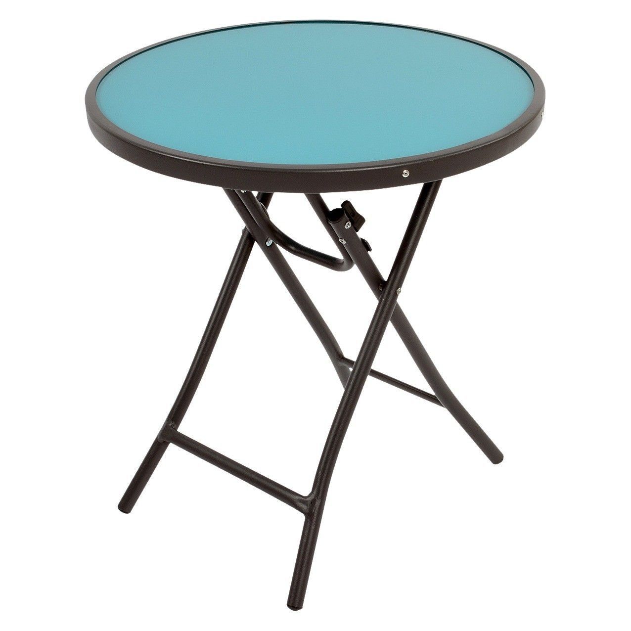 bistro accent table turq target patio patios room essentials turquoise lane mid century end sea themed bedroom tall glass lamps west elm arc floor lamp small white garden pier one