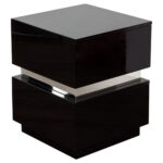 black accent table with drawer home design ideas ellensbl winsome timmy elle drawers high gloss dcg blue nest tables decorative living room cement coffee small vinyl tablecloth 150x150