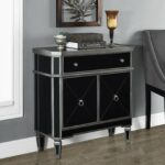 black accent table with drawer home design ideas nightstand round bedside charcoal grey mirrored wooden floor and wall for decoration gold skinny end tables pedestal coffee furn 150x150