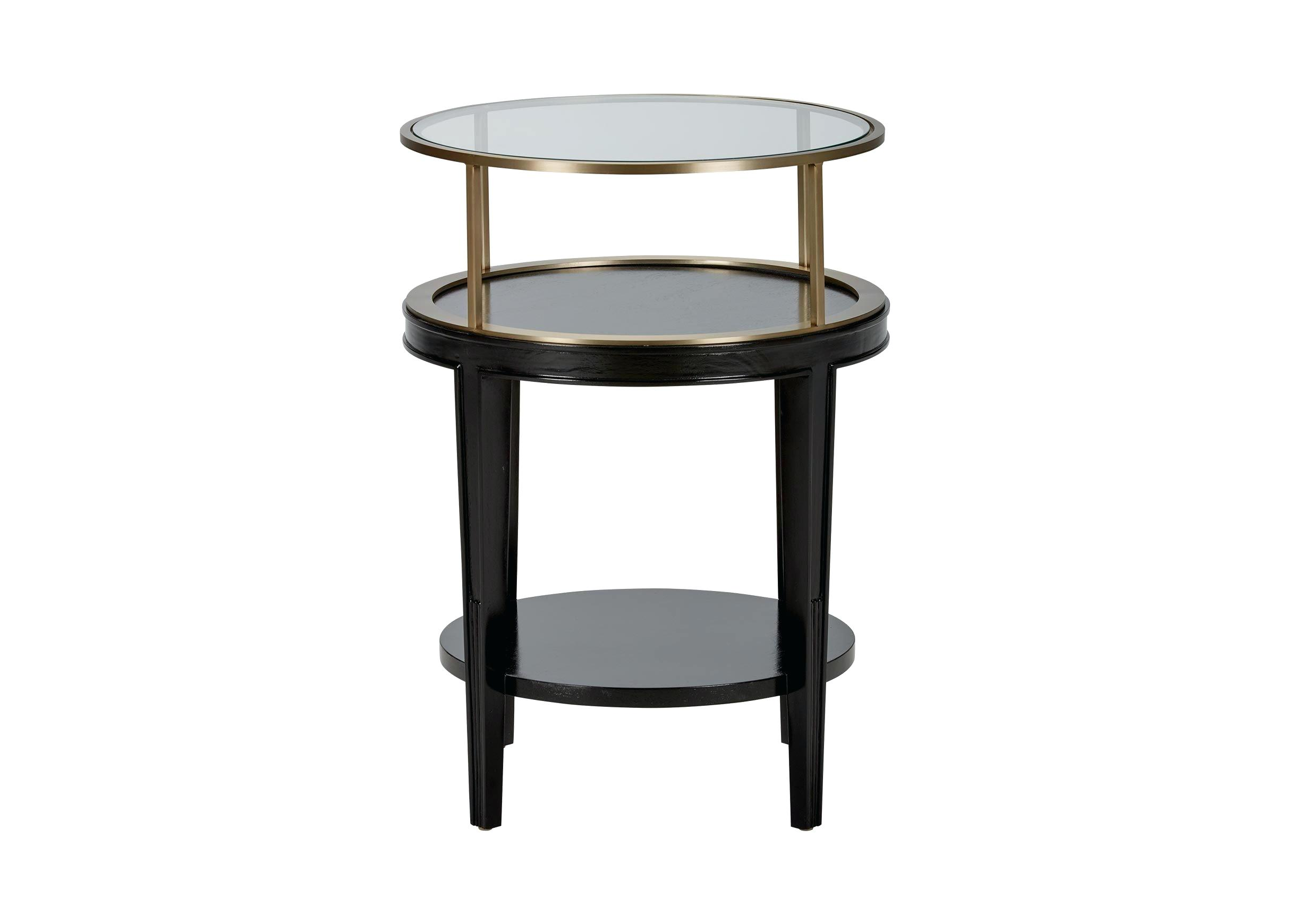 black accent tables for antique natural modena table with chairs winsome daniel drawer finish metal and wood round kitchen gorgeous drawers full size pottery barn dining shower